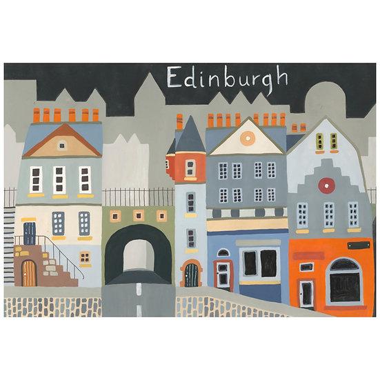 Edinburgh #2