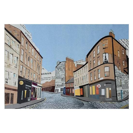 Kerr Street, Edinburgh