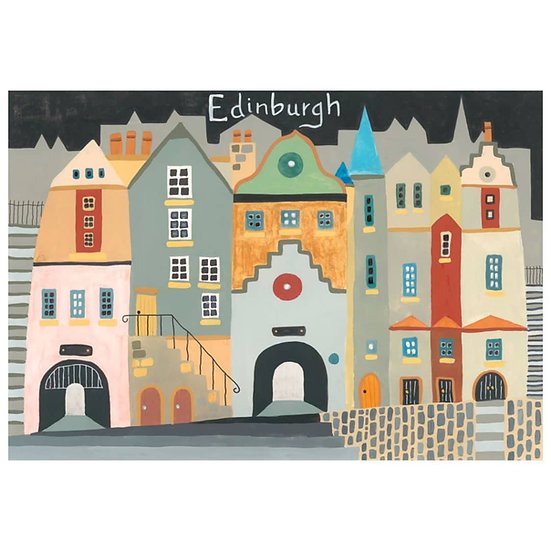 Edinburgh #1