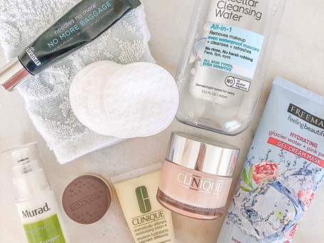 Simple Skincare Recommendations
