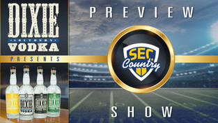 Sec Country Preview Show