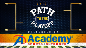 Diehards Path to the Playoff