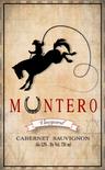 Montero wine label