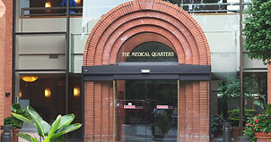 The Medical Quarters