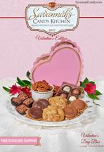 Savannah's Candy Kitchen catalog