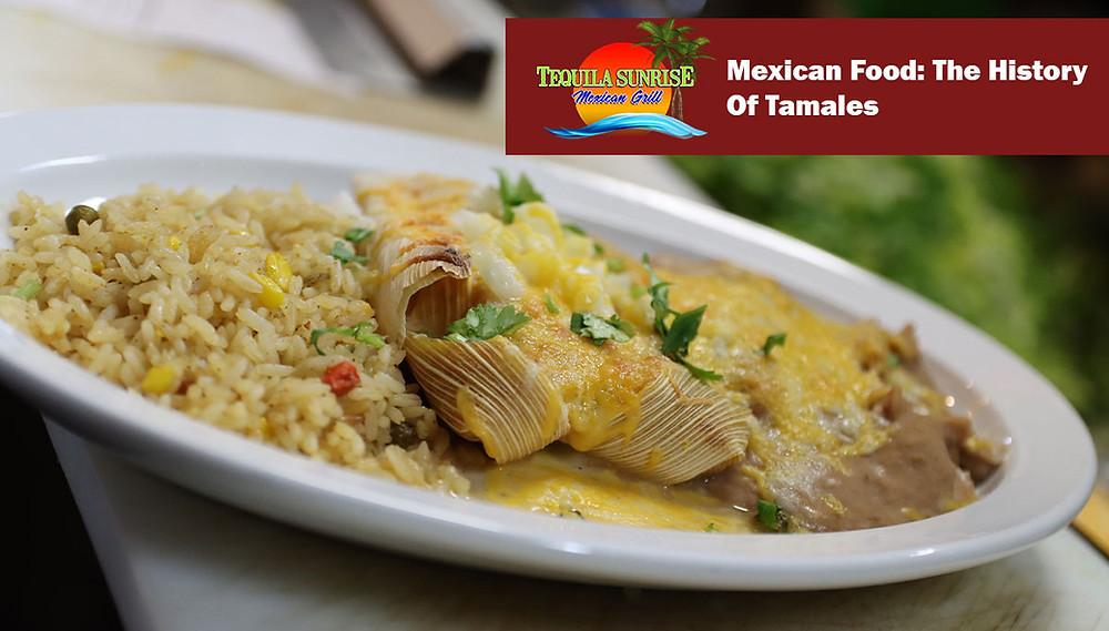 Authentic Tamales