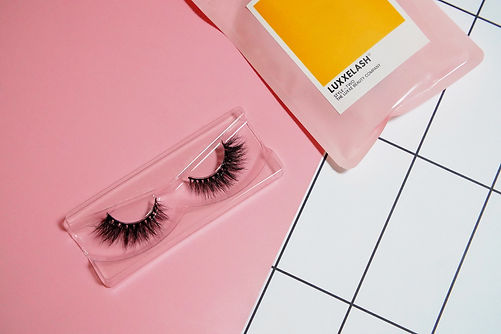 Luxxe Lashes
