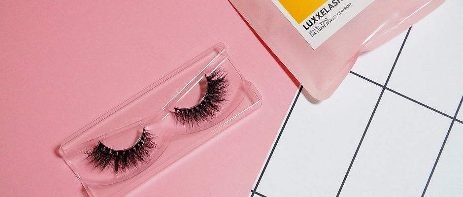 Luxxe Lash | Style Two