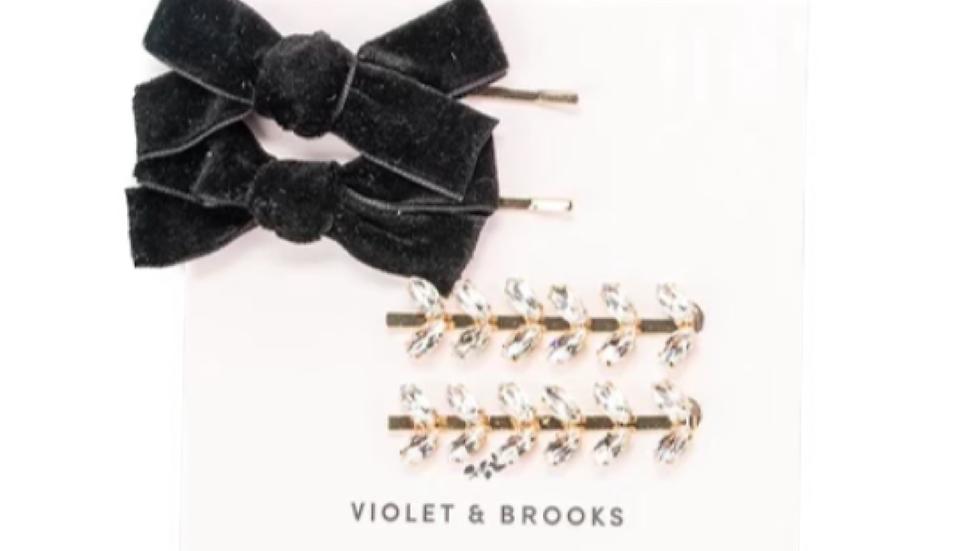 Olivia Bobbie Gift Set