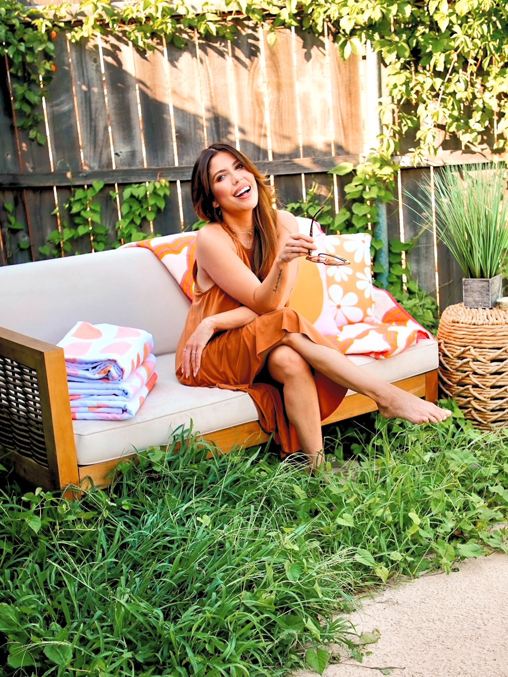 Brittany Kroll, The Luxxe Look, The Luxxe Beauty Company, Dallas Entrepreneur