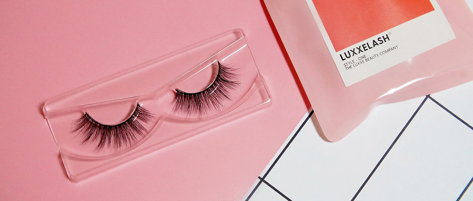 Luxxe Lash | Style One