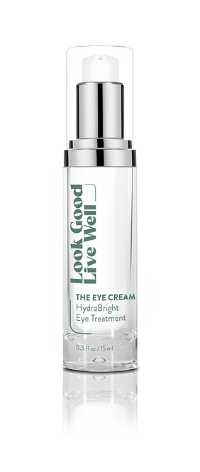 The Eye Cream - HydraBright Eye Treatment