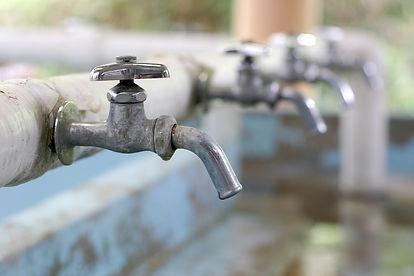 建設コンサルティング:水道などの公共インフラが抱える課題