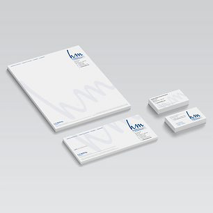 HMM STATIONERY LOGOS LETTERHEADS BUSINESS CARDS Zest! Graphics Ltd - Graphic Design and Print Redditch Worcestershire