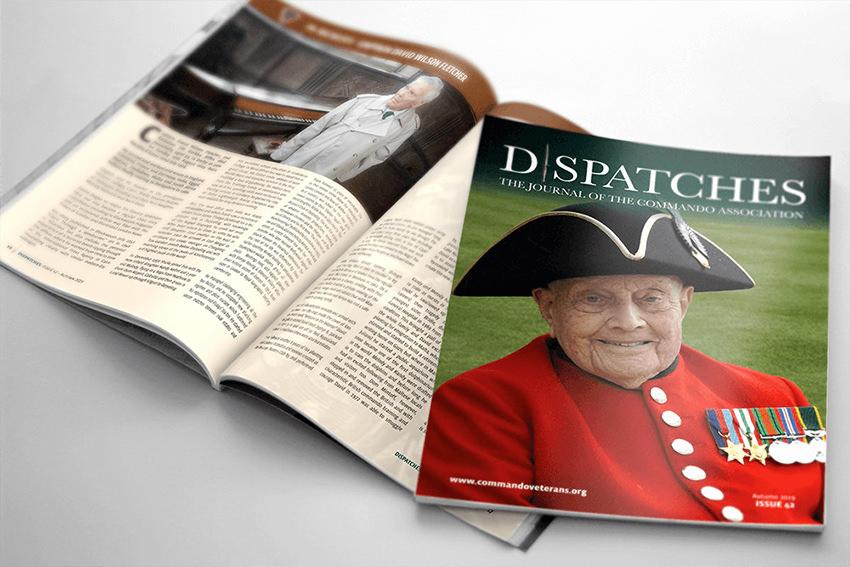 Magazines Design & Print - Zest! Graphics Ltd - Graphic Design and Print Redditch Worcestershire