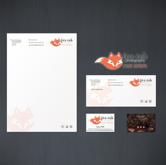 NEW BUSINESS START UP LOGO & BUSINESS STATIONERY DESIGN & PRINT