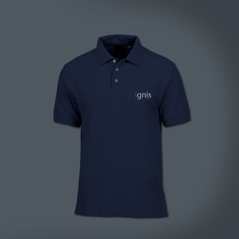 EMBROIDERED CORPORATE CLOTHING