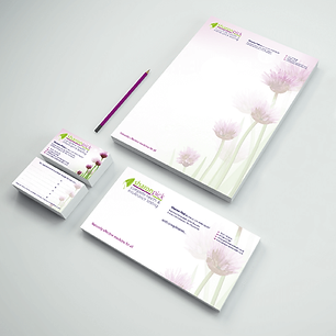 SHARON PICK LOGO DESIGN AND STATIONERY Zest! Graphics Ltd - Graphic Design and Print Redditch Worcestershire