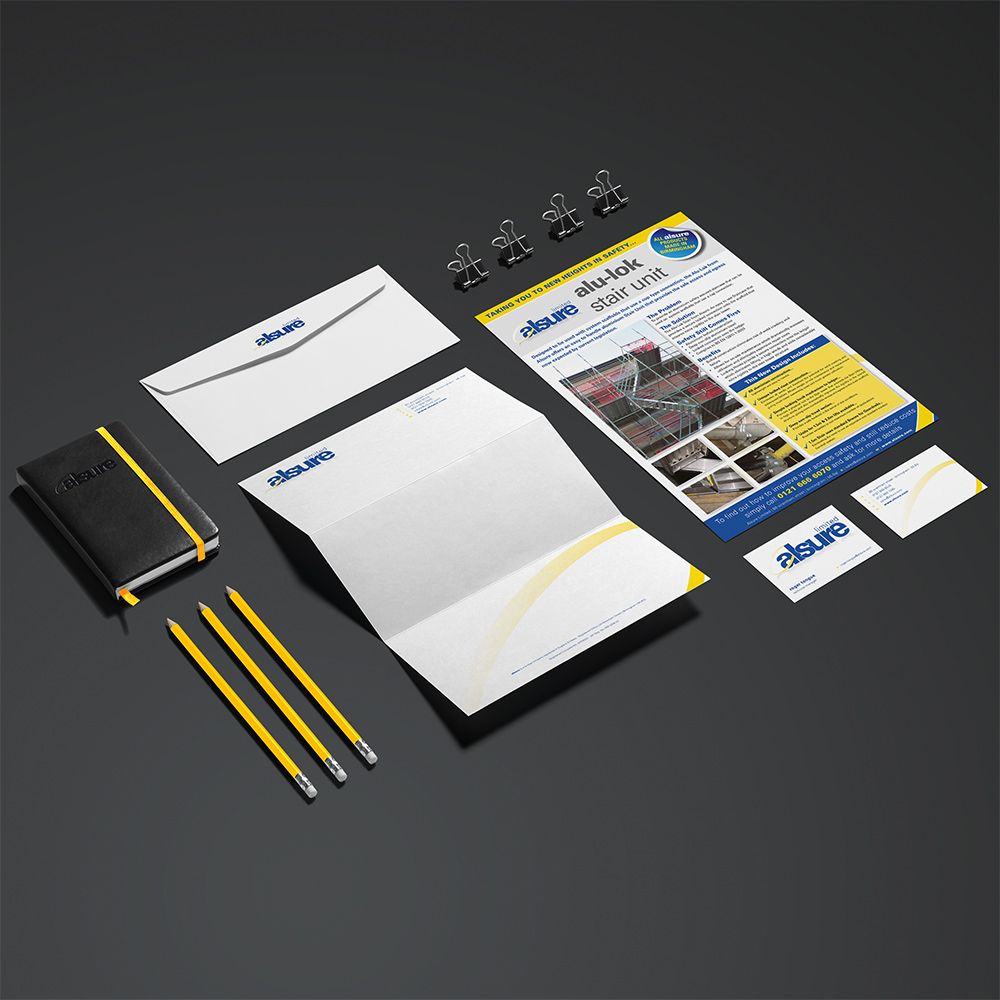 LOGO DESIGN AND BUSINESS STATIONERY Zest! Graphics Ltd - Graphic Design and Print Redditch Worcester