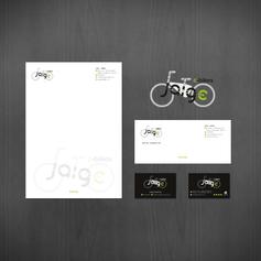 LOGO & STATIONERY DESIGN