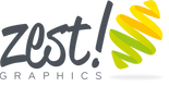 ZEST FUN TWIST LOGO