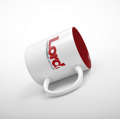 PROMOTIONAL GIVEAWAYS - MUGS