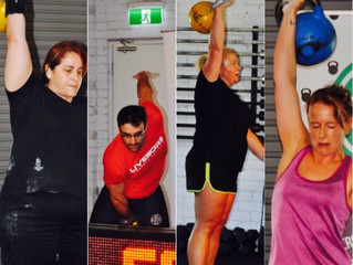 NSW STATE KETTLEBELL CHAMPIONSHIPS AT BELLISTIC!!