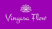 VINYASA FLOW IS HERE