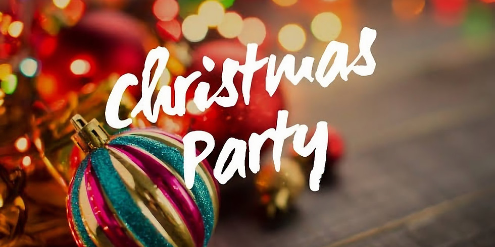 Bellistic Christmas Party