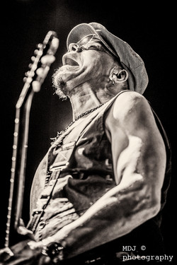 JOHN HAYES (MOTHER'S FINEST)