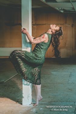 Ilona - videoclipshoot