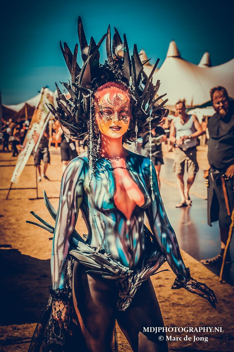 Castlefest - 2018