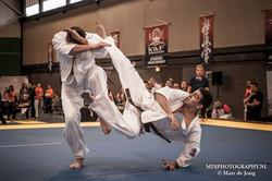 EK Kyokushin 2016