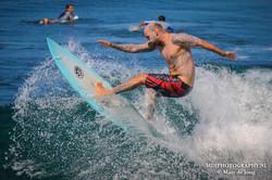 Tenerife Surfers