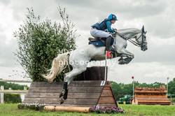 Dutch Open Eventing Masters 2019