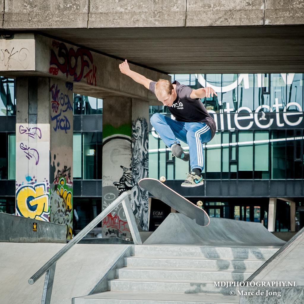 Skatepark Dordrecht
