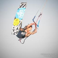 Kitesurfers - Kos