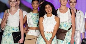 I Survived Fashion Week ...Barely