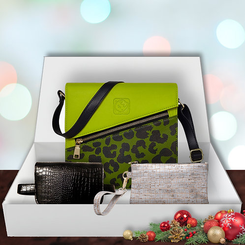 Gift Bundle for Her - Fashionista