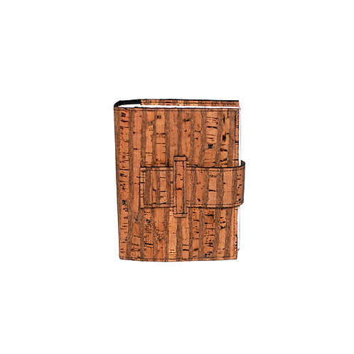 Eco Banana Journal - Multiple colors available!