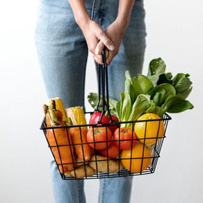 5 Steps You Can Take To Go Vegan