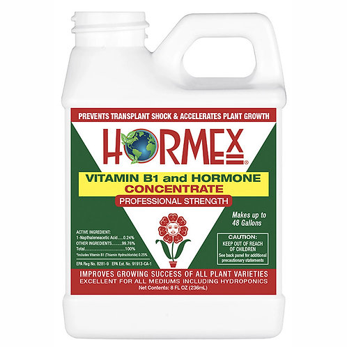 HORMEX VITAMIN B1 AND HORMONE