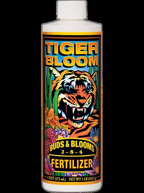 FOXFARM TIGER BLOOM® LIQUID PLANT FOOD