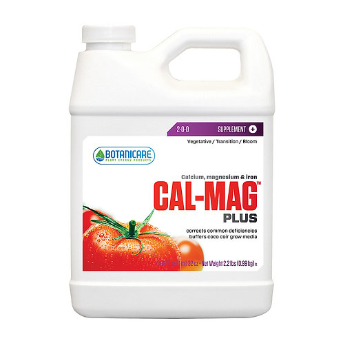 BOTANICARE CAL-MAG PLUS ™