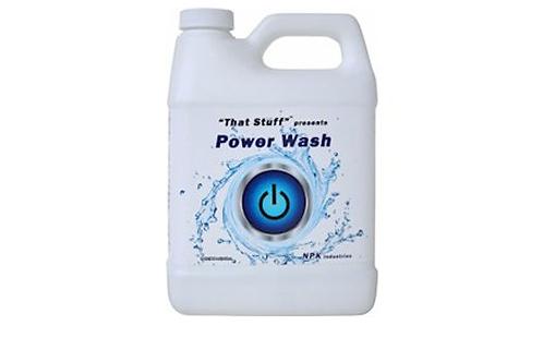 NPK INDUSTRIES POWER WASH
