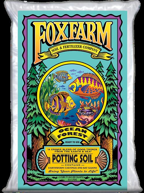 FOXFARM OCEAN FOREST® POTTING SOIL