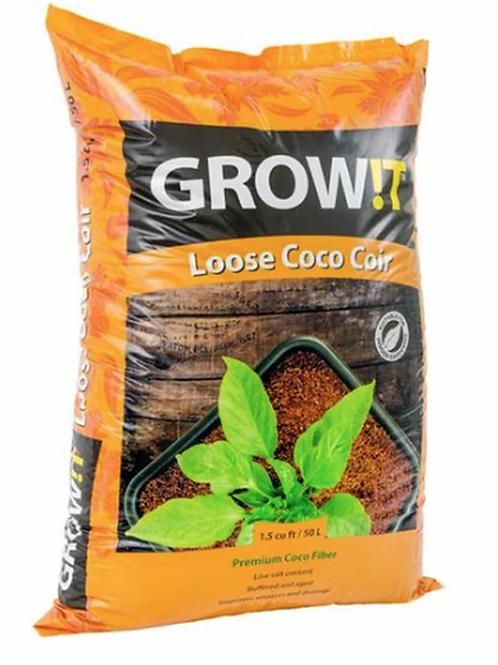 GROW!T LOOSE COCO COIR