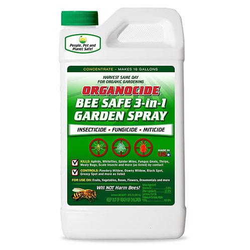 ORGANOCIDE® BEE SAFE 3-IN-1 GARDEN SPRAY