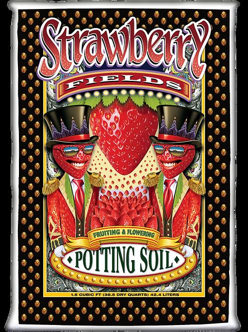 FOXFARM STRAWBERRY FIELDS® POTTING SOIL