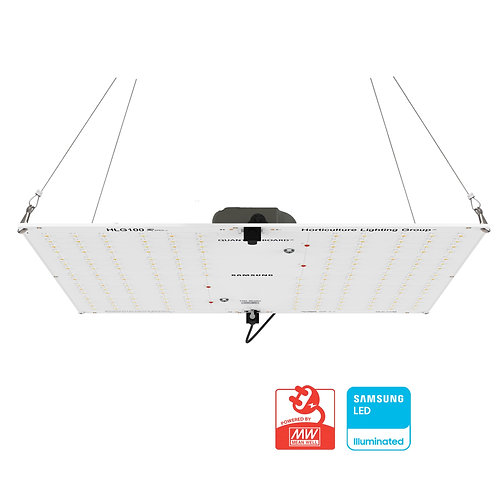 HLG 100 RSPEC® LED